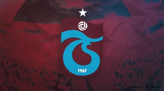 Trabzonspor 'un devre arası kamp kafilesi belli oldu