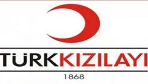 TÜRK KIZILAY'DAN DEPREMZEDELERE PSİKOSOSYAL DESTEK