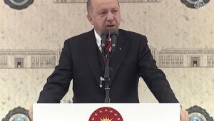 """""""Türkiye, MİT'in başarılı çalışmaları sayesinde dünyanın her yerinde kendi çıkarları doğrultusunda hareket edebilme imkânına kavuştu"""""""