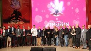 Türkiye'nin En Büyük Belgesel Film Festivali