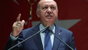 Türkiye'nin heba edecek tek bir çivisi, boşa geçirecek tek bir anı dahi yoktur