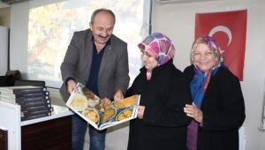 Yusufeli mutfak kültürü kitabı emekçileri ödüllendirildi