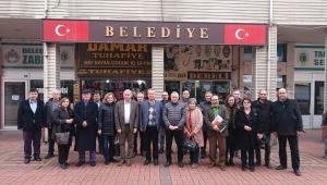 Ankara Büyükşehir Çaycuma'ya çıkartma yaptı