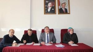 Arifiye Belediyesi Şubat Ayı Olağan Meclis Toplantısı Gerçekleşti...