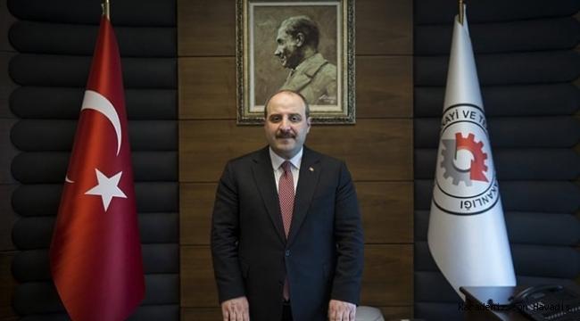 BAKAN VARANK MEMLEKETİ TRABZON'A GELİYOR