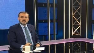 """""""Bu ülkenin FETÖ ile mücadele eden Hakimler ve Savcılar Kuruluna 'alçak' demek, en büyük alçaklıktır"""""""