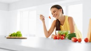 Doğru beslenme ve takviyeler doğurganlığı etkileyebilir