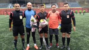 Karadeniz Ereğli 2. Amatör Küme hafta sonu oynanan müsabakalar ile start aldı