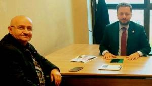 Röportaj ; Rize Milletvekili Muhammed Avcı