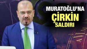 Togay Muratoğlu Çirkin Saldırı