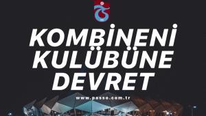 Trabzonspor'dan Taraftarla Çağrı