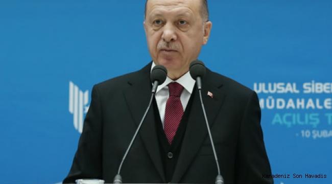Türkiye'yi, bilgi ve iletişim teknolojilerinde dünyanın en önde gelen ülkeleri arasına sokacağız