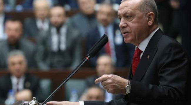 """""""Türkiye'yi hedef alan herkes bunun bedelini, sadece saldırı alanında değil, her yerde ödeyeceğini bilmelidir"""""""
