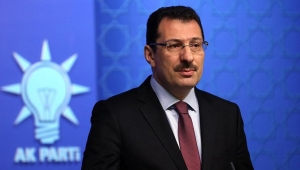 Ali İhsan Yavuz '' Türkiye'de de koronovirüse karşı topyekun mücadele yürütüldüğünü belirtti''