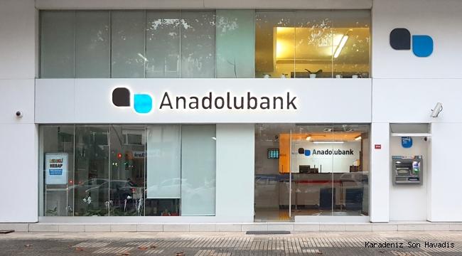 Anadolubank'tan koronavirüs önlemleri