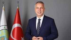Başkan Turgut Babaoğlu '' Dolu dolu bir yıl geçirdik ''