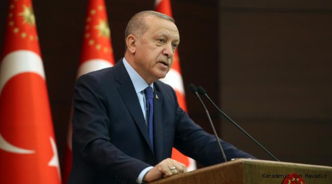 Cumhurbaşkanı Erdoğan, Dünya Nevruz Günü nedeniyle mesaj yayımladı