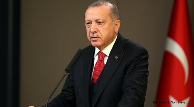 CumhurbaşkanıErdoğan, koronavirüse karşı vatandaşlara sesli mesajla çağrıda bulundu