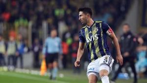 Fenerbahçeli Futbolcu Hasan Ali Kaldırım'dan açıklama