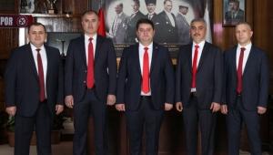 GMİS, 18 Mart Çanakkale Zaferi ve Şehitler Günü'nü andı