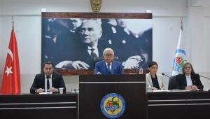 Kdz. Ereğli Belediye Meclisi'nde önemli karar alındı