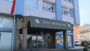 Rize Belediyesi etkinlikleri sağlık tedbirleri dolayısıyla iptal etti