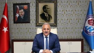 Trabzon Büyükşehir Belediyesi, seçim vaatlerinden birini daha yerine getiriyor.