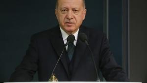 """""""Türkiye'nin en büyük gücü, birliği ve dayanışmasıdır"""""""