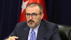 AK Parti Genel Başkan Yardımcısı Mahir Ünal, A Haber canlı yayınında, gündeme ilişkin soruları yanıtladı.