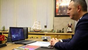 Başkan Dr. Selim Alan Cumhurbaşkanı Erdoğan'a Teşekkür Etti