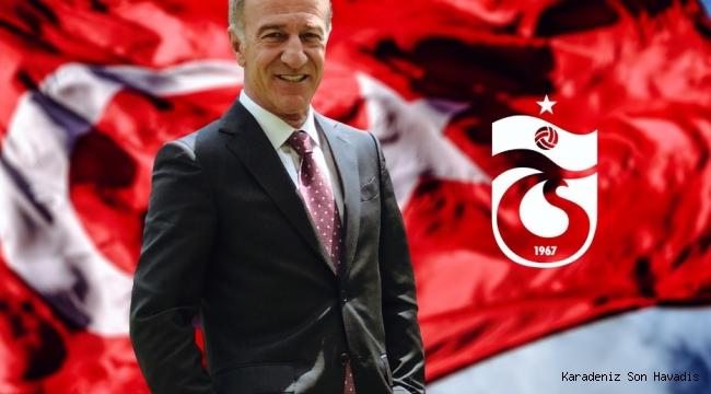 Başkan Ahmet Ağaoğlu'ndan 19 Mayıs mesajı
