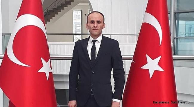 Başkan Kansızoğlun'dan 19 Mayıs Mesajı