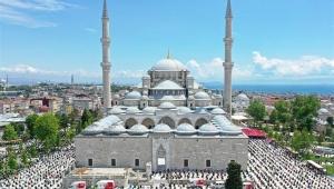 Diyanet İşleri Başkanı Erbaş'tan vatandaşlara teşekkür