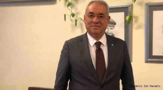 DSP Genel Başkanı AKSAKAL'dan Ramazan Bayramı Mesajı