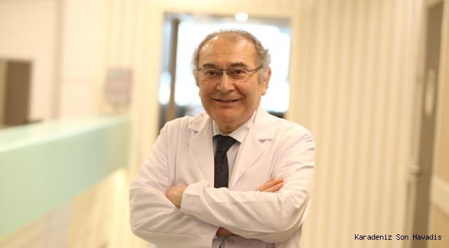 """Prof. Dr. Nevzat Tarhan: """"Pandemi ile birlikte ailede şiddet olayları yaşanmaya başladı"""""""