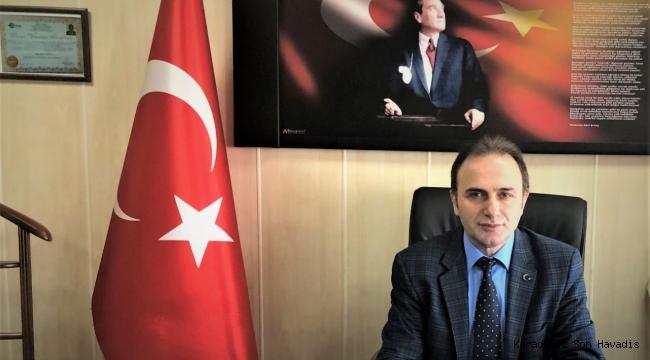 RİZE TMMOB AVM'LERDE ALINMASI GEREKEN KOVID-19 ÖNLEMLERİNİ AÇIKLADI
