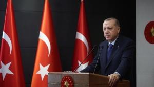 """""""Türkiye'nin salgının önlenmesinde örnek alınan bir konuma gelmesi hepimizin ortak başarısıdır"""""""