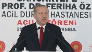 """""""TÜRKİYE'Yİ MUTLAKA 2023 HEDEFLERİNE ULAŞTIRACAĞIZ"""""""