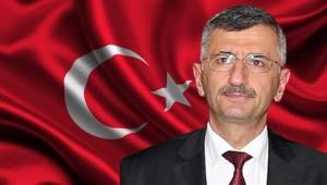 Zonguldak Valisi Erdoğan Bektaş' ın Ramazan Bayramı Mesajı