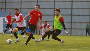 Çaykur Rizespor'da Galatasaray Hazırlıkları Sürüyor