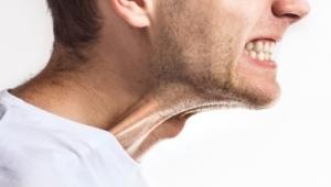 *Korona stresinden dişleri kırılıyor*