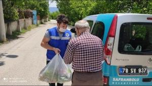 Safranbolu Belediyesi 'Askıda Fatura' Uygulamasına Başladı