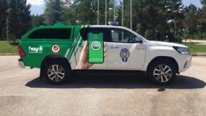 Emniyet ve Jandarma'da Yeni Bir Dönem