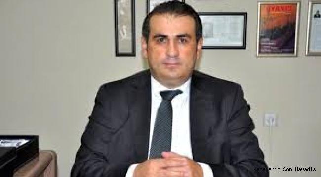 """""""LOZAN ANTLAŞMASI, BİR BAĞIMSIZLIK VE EŞİTLİK BELGESİDİR"""