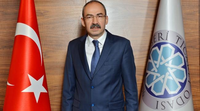 KTO BAŞKANI GÜLSOY'DAN 'TÖVBELER OLSUN' DİZİSİNE SERT TEPKİ!