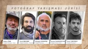 Fotoğraf Yarışması'nın Jürisi Safranbolu'da