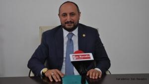 Karayel'in Referandum ve Güncel gelişmeler hakkında röportajı