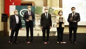 Tarihi Kentler Birliğinden Safranbolu Belediyesine 'En İyi Uygulama' Ödülü