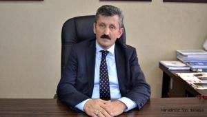AK Parti İl Başkanı Zeki Tosun, 29 Ekim'i kutladı