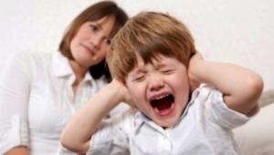Duyguları uçlarda ve yoğun yaşayan çocuklara dikkat!